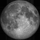 מילוא ירח